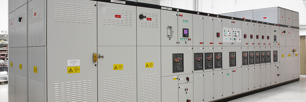 SKM | Techlabs Power Solutions Group